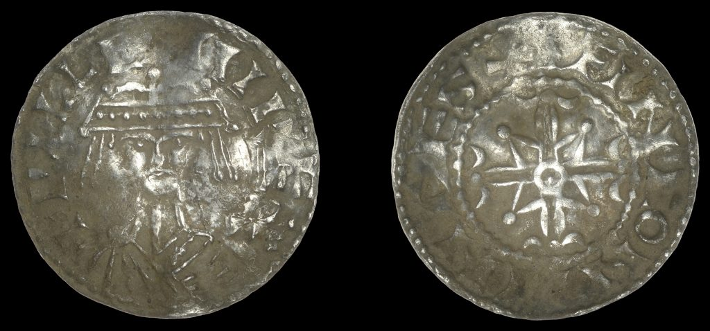 Lot 22 - William I penny of Winchester