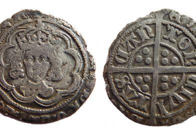 Henry VII Half Groat