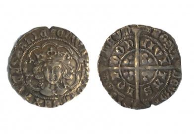 Edward IV groat
