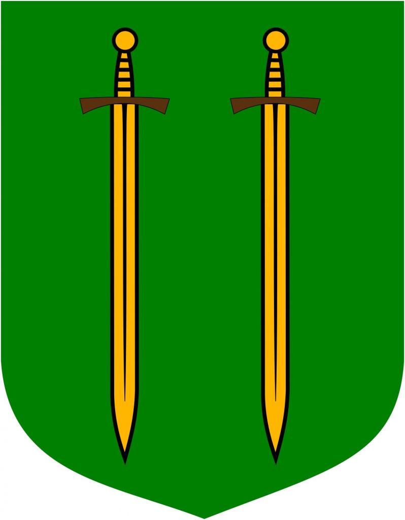 Grunwald Coat of Arms