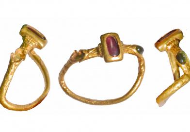 Medieval ring declared treasure