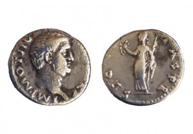 Otho denarius