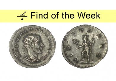 Philip I antoninianus