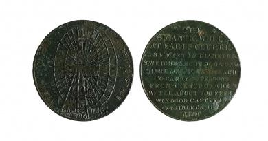 Earls Court Wheel