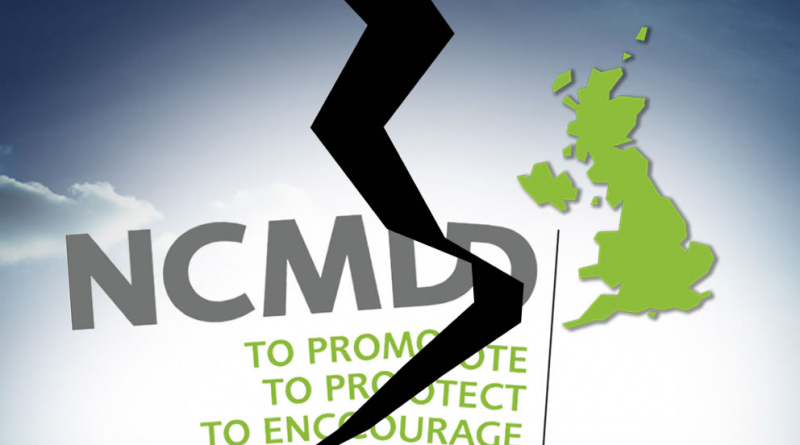 Is the NCMD falling apart?