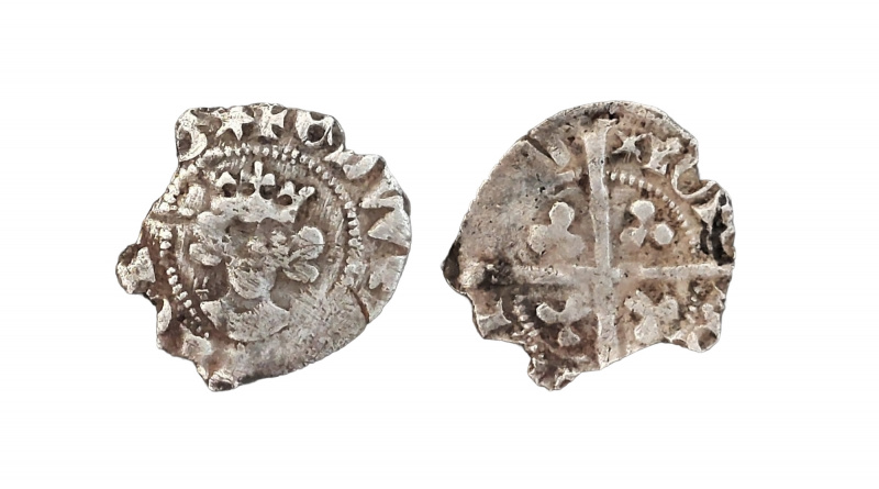 Edward III farthing