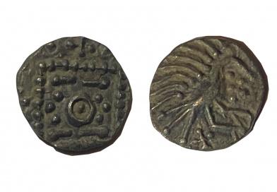 Anglo-Saxon sceatta Series E