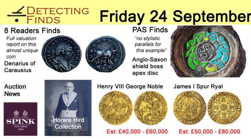Friday 24 September
