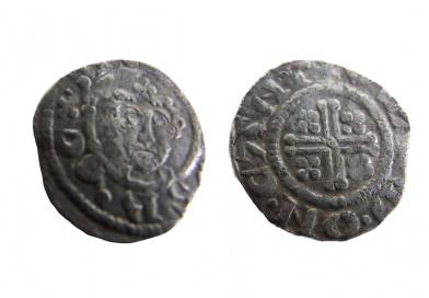 Richard I penny