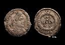 Silique of Valentinian I