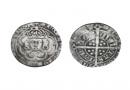 Half Groat of Henry VII